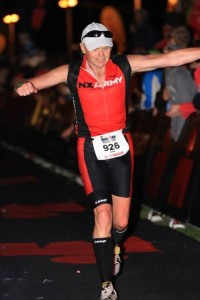 Triathlon Coach NZ