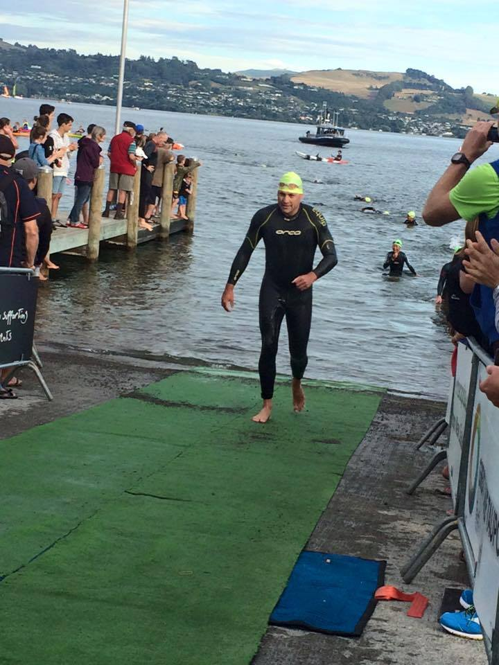 Ironman Coach NZ