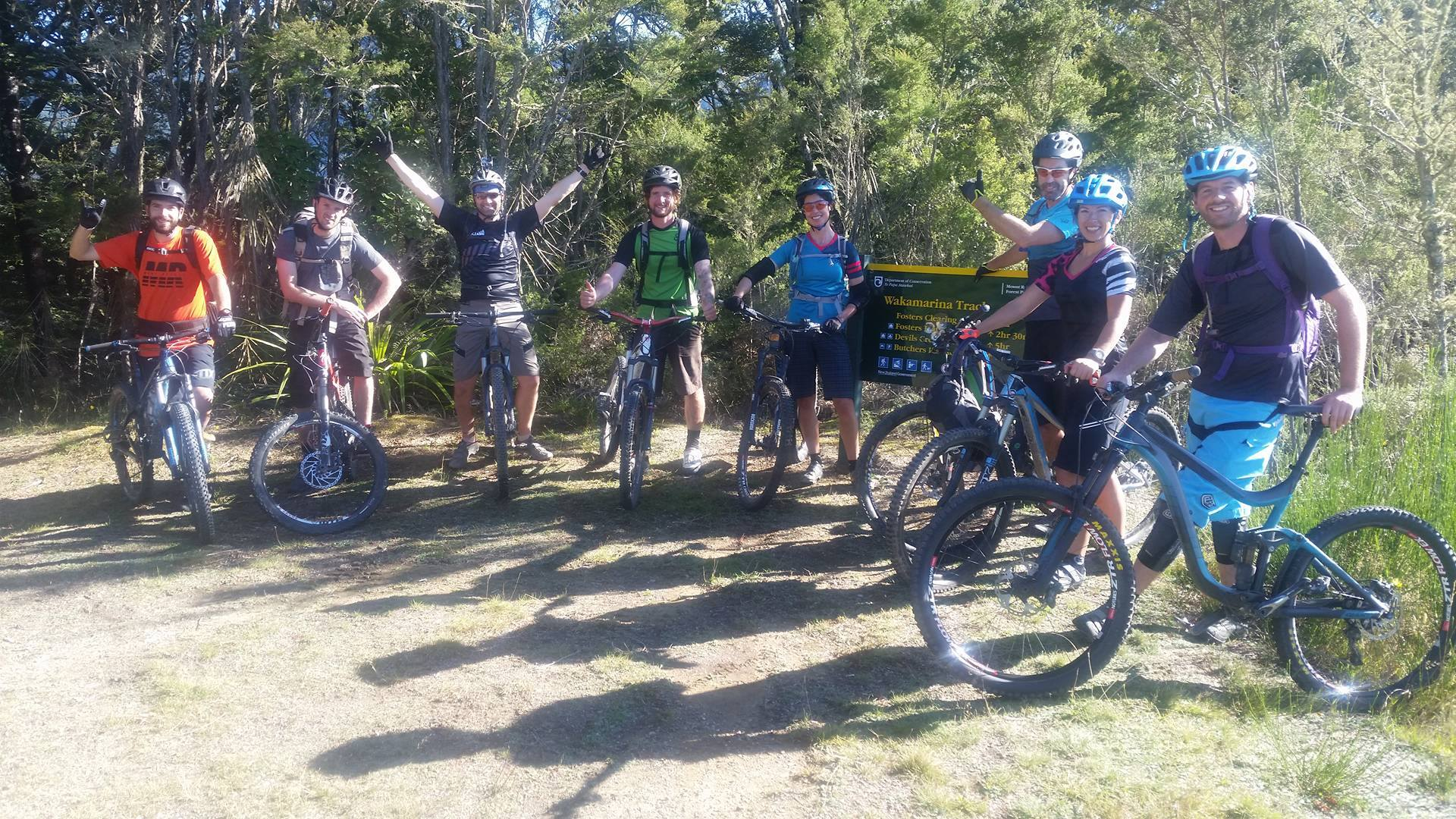 Adventure Race Coaching NZ