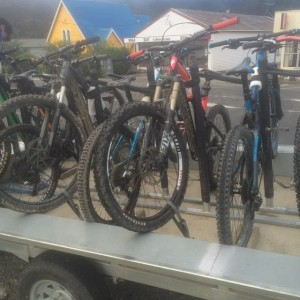 MtB Coaching NZ