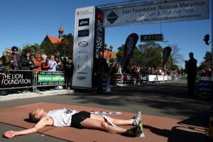 Marathon Training NZ
