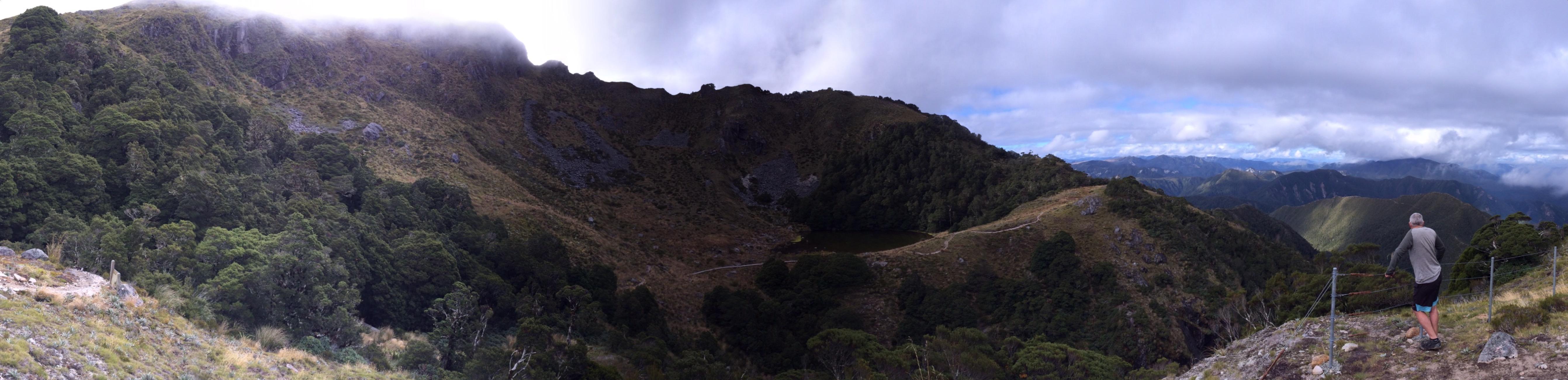 Mountain Biking Coaching New Zealand