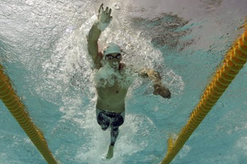 Tri Swim Training NZ