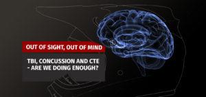 Brain Injuries in Mountain Biking