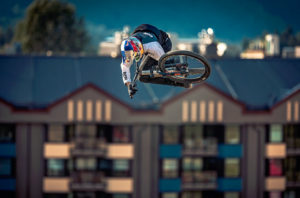 Sick of the Olympics? Here is Crankworx Whistler