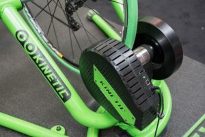 DC Rainmaker's look at Kinetic's new Smart Control Trainers