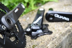 It's EuroBike week. Here is DC Rainmaker's thoughts on the new Quarq