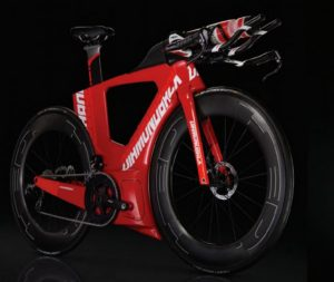 Is this bike any good outside of the wind tunnel?