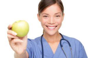 Mikki Williden's thoughts on nutrition as preventative medicine