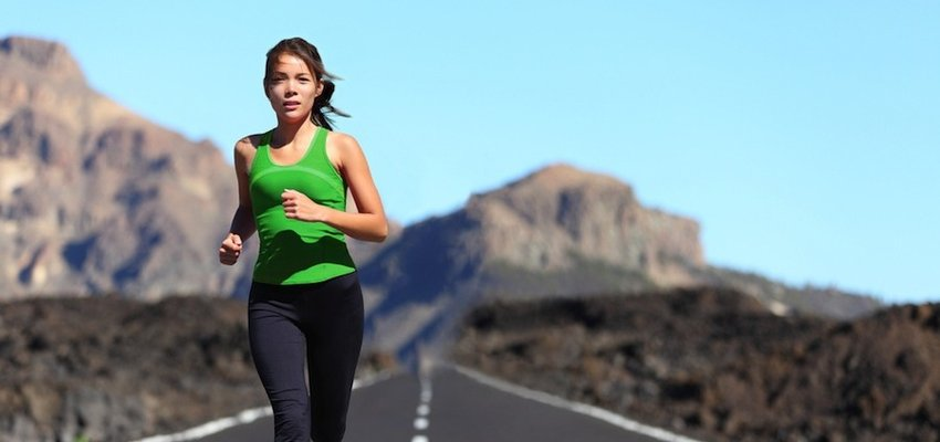 Fartlek Workout