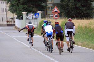 Bouncing Back After A Bike Crash
