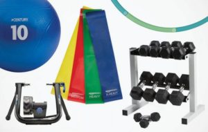 The Ultimate Budget-Friendly Home Gym