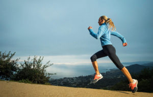 Boost Production of This Hormone With Exercise to Burn Fat