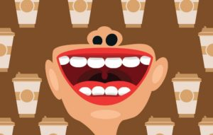 6 Ways to Tell You're Drinking Too Much Coffee