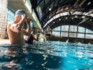 Swimming Off-Season Do's And Don'ts