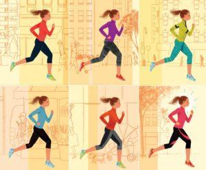 The Ordinary, Boring Runs Are Important Too