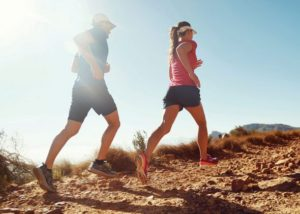 A Booming Running Economy
