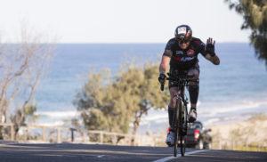 Ironman NZ