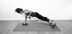 Spending Time on the Trainer? Do these Strength and Flexibility Exercises