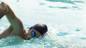 Technical Endurance Swimming Part 2: Critical Slow Speed Swimming