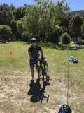 Half Ironman Training