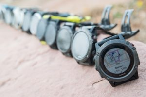 Hands-on: Garmin's New Fenix 5 Multisport GPS Series–with mapping!