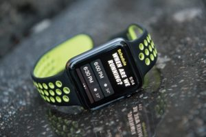 DC Rainmaker's Apple Watch Series 2 and Nike+ Edition: Sport & Fitness In-Depth Review