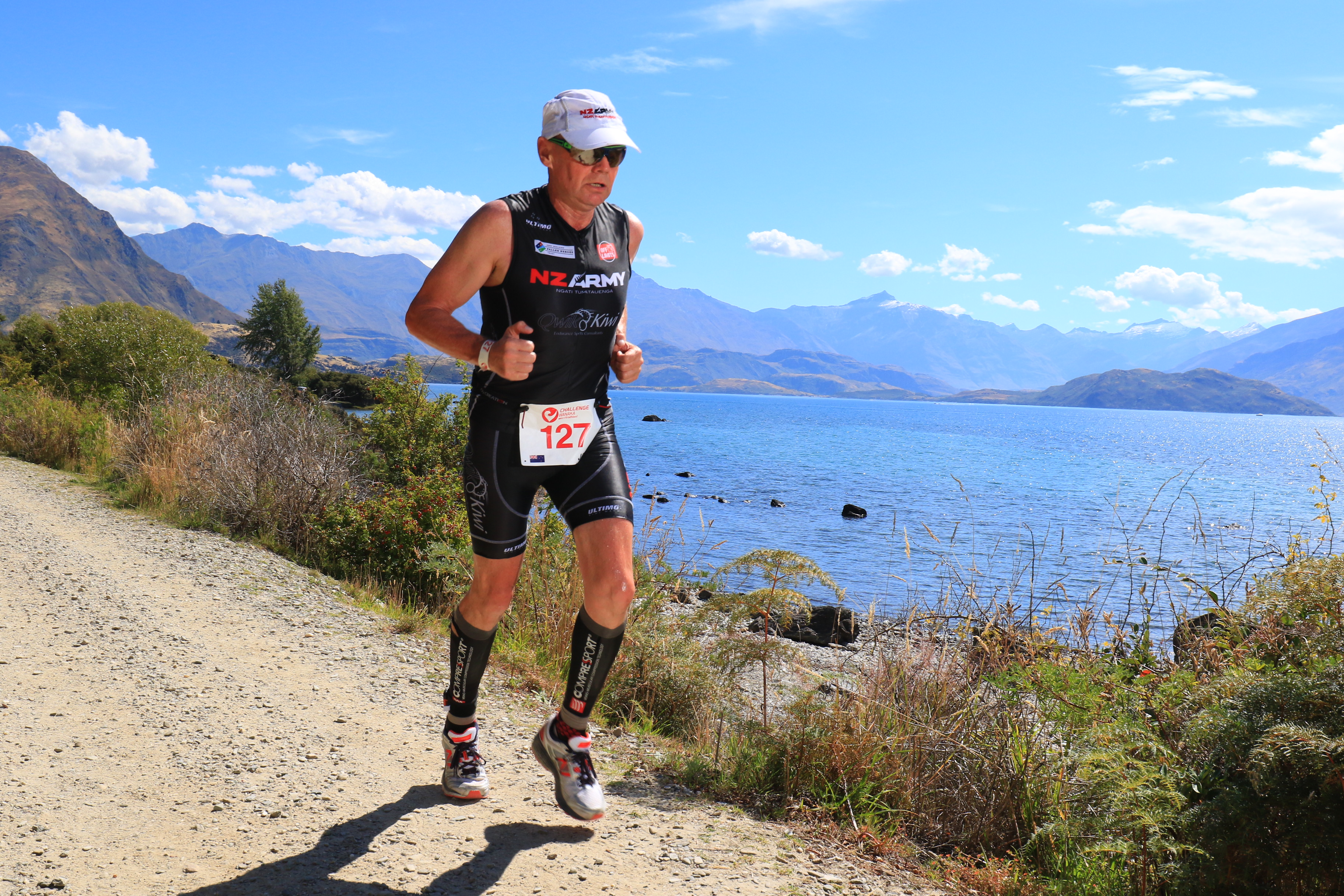 Challenge Wanaka Training Plan