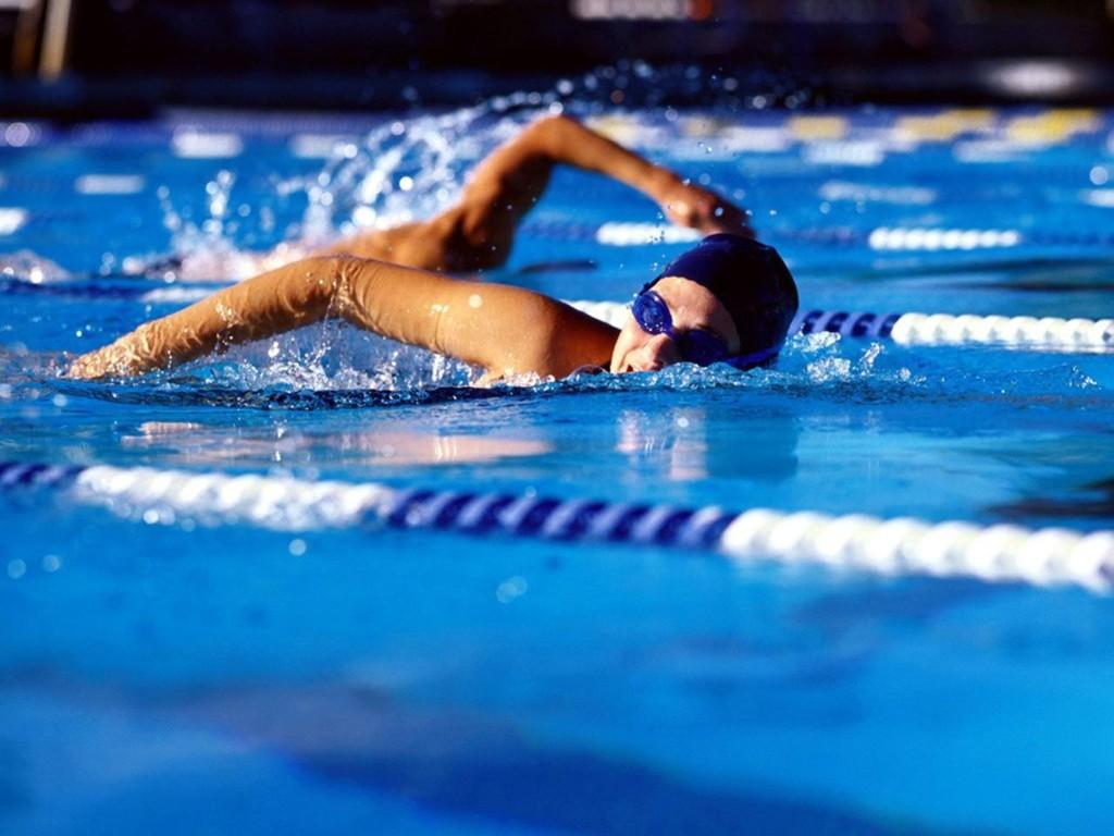 Tri Swim Coaching