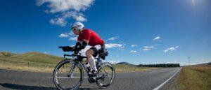 Taupo Half Ironman
