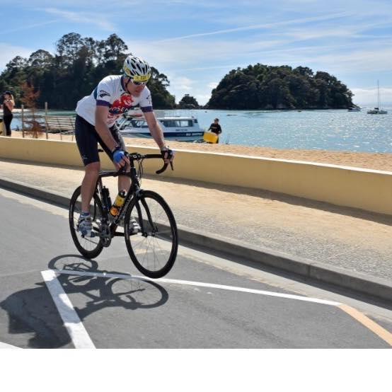Abel Tasman Cycle Challenge