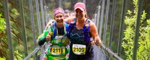 Oparara Wilderness Trail Run