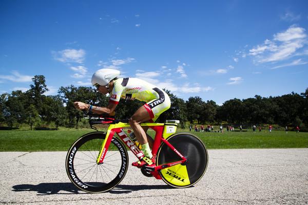 Ironman 70.3 Wisconsin