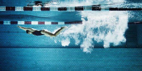 Tri Swim Coach