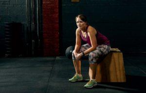 Triathlon Strength Training