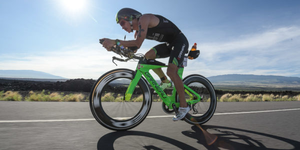Ironman Kona Training Plan