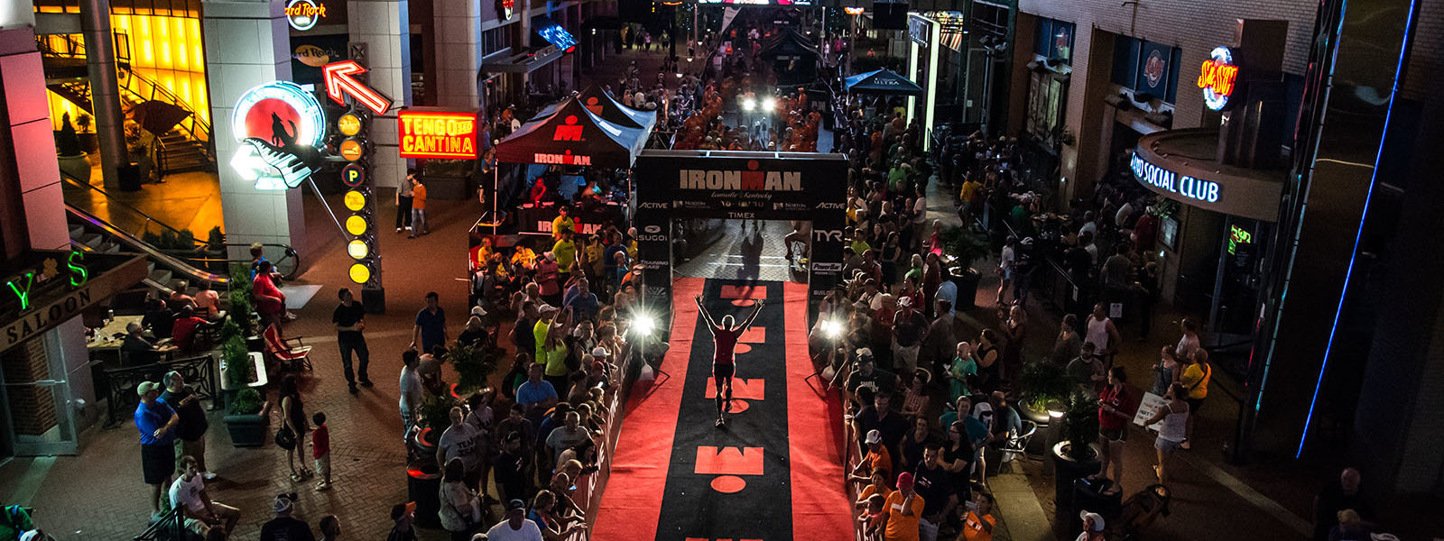 Ironman Louisville Coaching