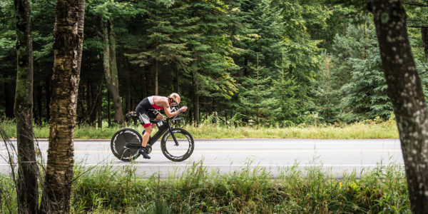 Ironman Mont-Tremblant Training