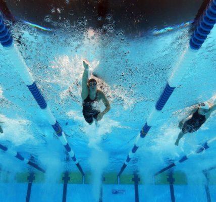 Swimming Plan