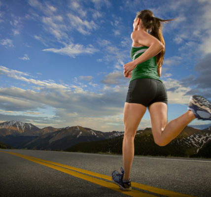 Faster 5km