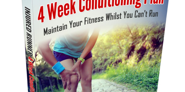 Injured Runner - 4 Week Conditioning Plan