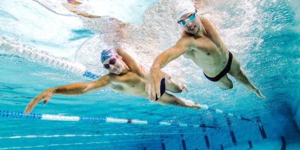 Swim Sessions