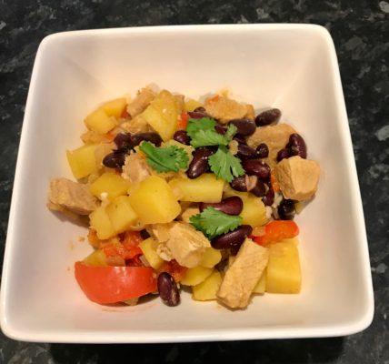 Feedzone Cookbook