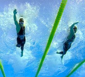 Tri Swim