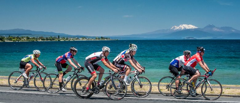 Lake Taupo Cycle Challenge Training Plan