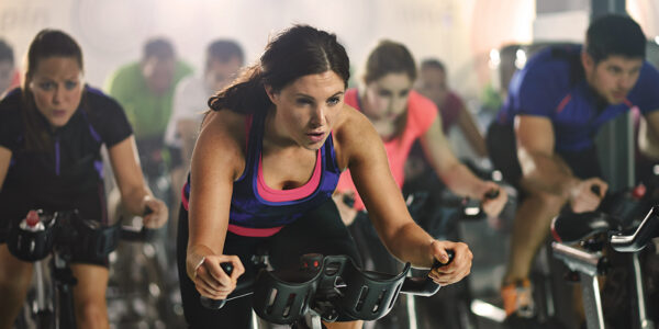 Spin Fitness
