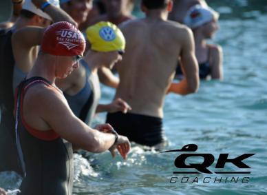Trti Swim Coach