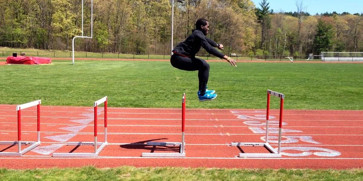 Plyometric Training for Running
