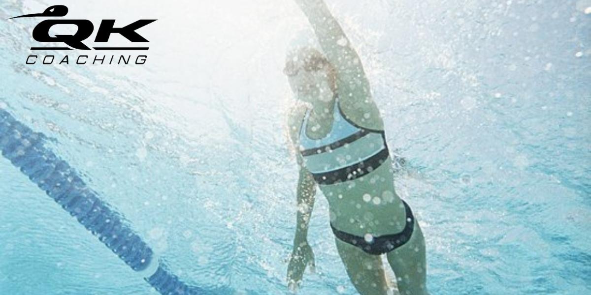 Swim Training Plan