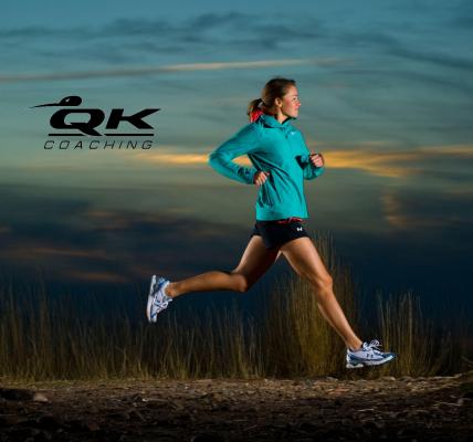 Run Training Plan